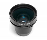 Насадка для объектива Lensbaby Sweet 35 Optic 35mm f/2.5, черный, rtl(коробка)
