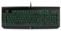 Клавиатура Razer Blackwidow Ultimate Stealth RZ03-00386500-R3R1 черный USB